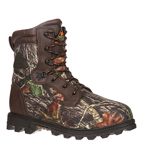 Rocky Boys Bearclaw Hiking Boots