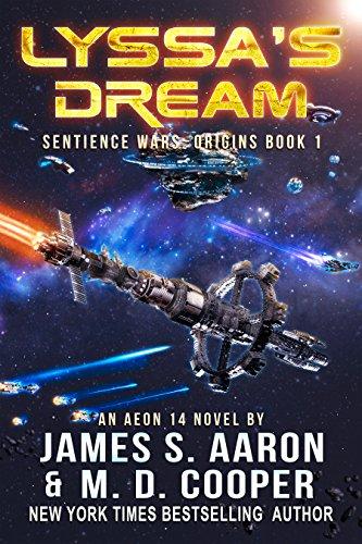 Lyssa's Dream by M. D. Cooper & James S. Aaron ebook deal