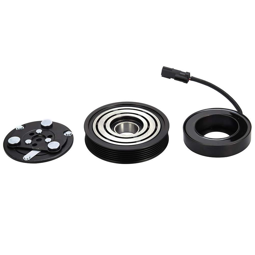 AC Compressor Clutch REPAIR Kit fits Jeep Liberty 2002-2005 A//C