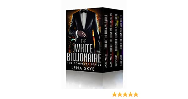 Hookup The White Billionaire By Lena Skye