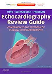 Echocardiography Review Guide: Companion to the Textbook of Clinical Echocardiography: Expert Consult: Online and Print, 2e (Expert Consult Title: Online + Print)