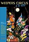 Weepers Circus - À la récré (1CD audio) par Circus