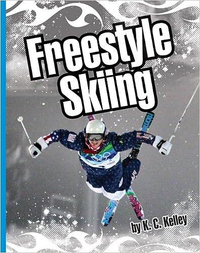 Freestyle Skiing (Extreme Sports (Child's World))
