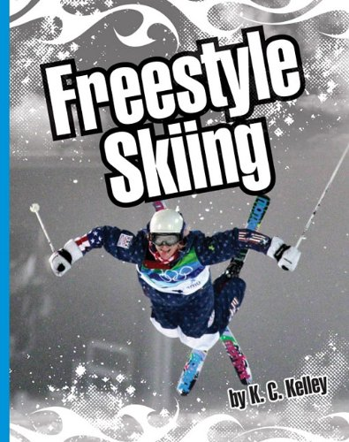Freestyle Skiing (Extreme Sports) (Skis Bindings Star)
