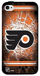 The Newest NHL Philadelphia Flyers Terms For Ipod Touch 5 Phone Case Cover Sport Fans Club