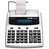VCT12253A - 1225-3A Antimicrobial Two-Color Printing Calculator