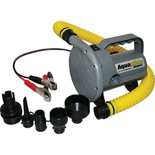 High Output 12 Volt Pump - Aquaglide 12V Electric Turbo Pump