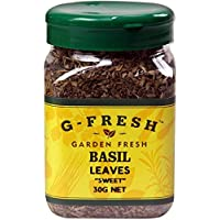 G-Fresh Basil Leaves, 30 g