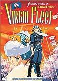 DVD : Virgin Fleet
