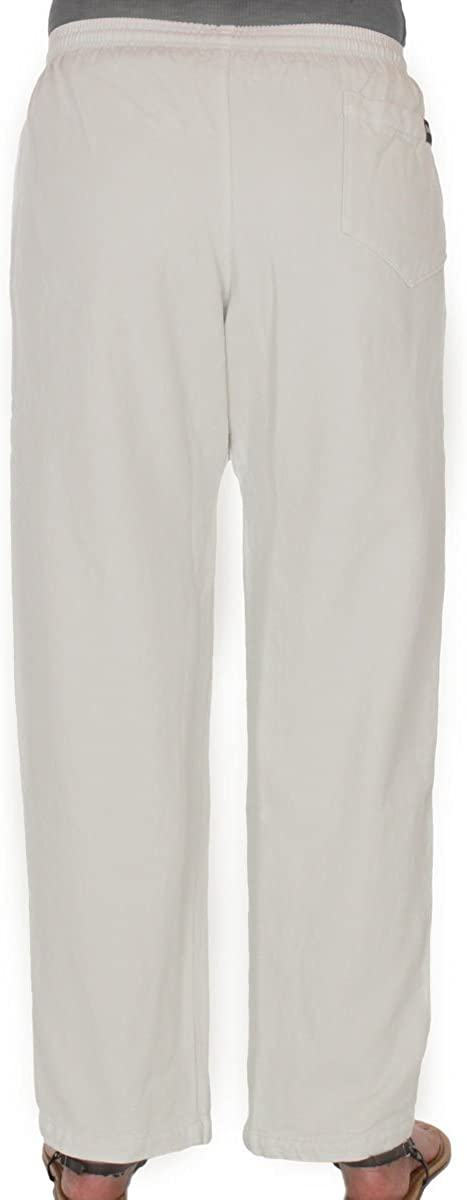 Cold Climate Thousand Mile Mens 100/% Cotton Geyser Straight Leg Sweat Pants