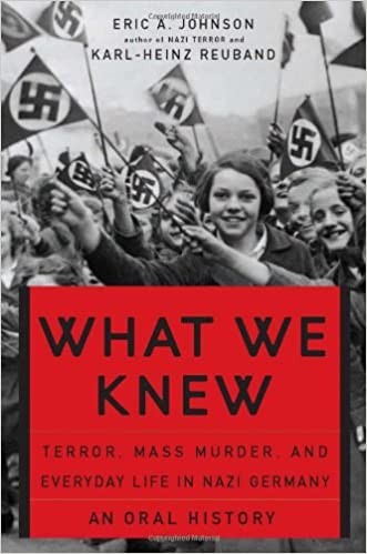 a history of the third reich the brutal nazi dictatorship The third reich: a history of nazi germany  electoral campaigns, as well as  engaging in extreme and brutal assaults on their opponents8.