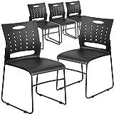 Flash Furniture 5 Pk. HERCULES Series 881