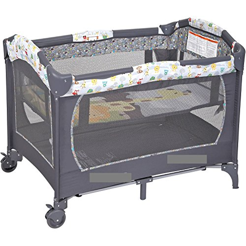Baby Bassinet Crib Infant Bed Cradle Nursery by Nikkycozie (Image #6)