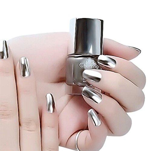 metal balls for nail polish - 6