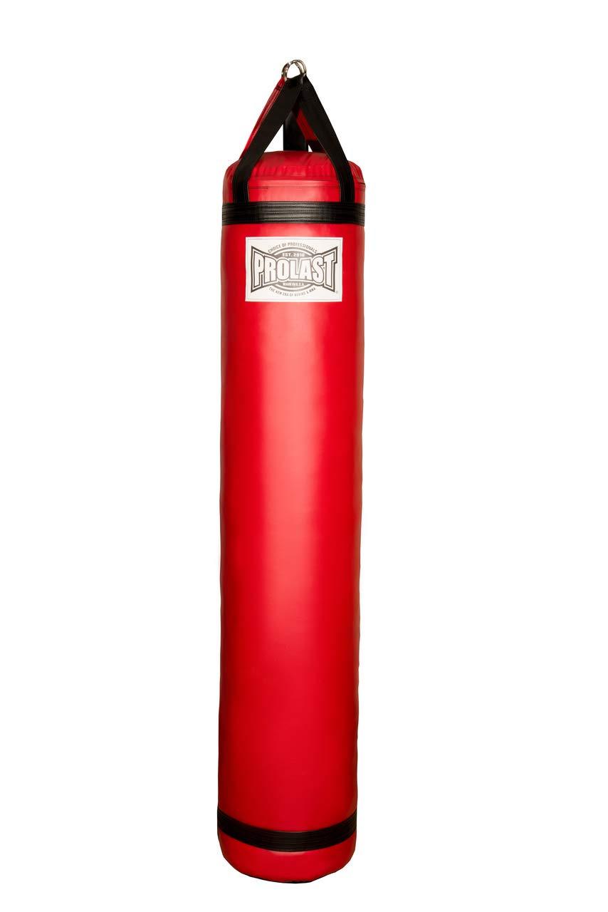 100%正規品 Prolast Prolast ムエタイ ヘビーパンチングキックバッグ B07KTQ56XK ムエタイ 無充填 6フィート 米国製 B07KTQ56XK, アンファン:d1d4625e --- sabinosports.com