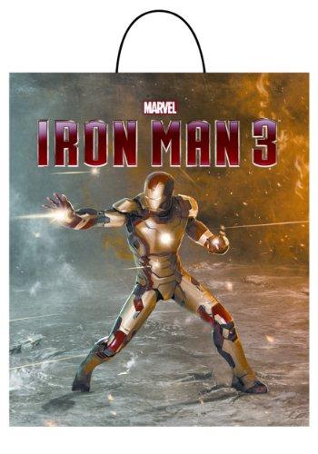 Iron Man Costume Halloween Candy -