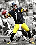 Pittsburgh Steelers Ben Roethlisberger 8x10 Photo, Picture