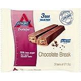 Atkins Endulge Chocolate Break 3x21.5g