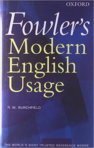 Who are the best writers in modern english?