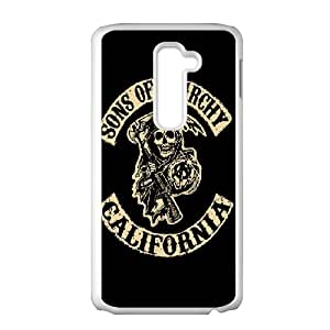 LG G2 Phone Case Sons Of Anarchy