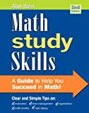 Math Study Skills, Alan Bass, 0321893077