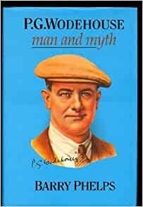 Order of P.G. Wodehouse Books