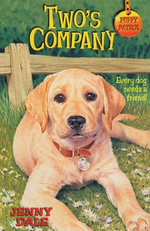 Read Online Puppy Patrol 31:Two's Company PDF