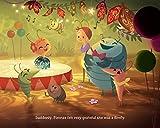 Firenze's Light: A Children's Book about