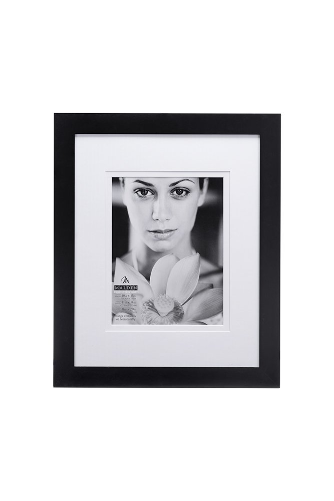 Malden 16x20 Matted Picture Frame - Made to Display
