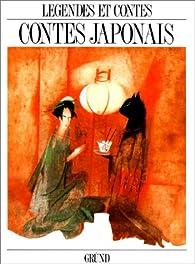 Contes japonais par Miroslav Novak