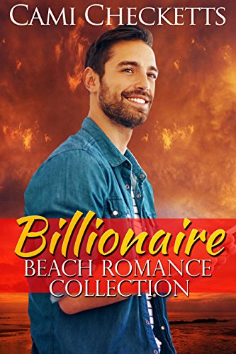 Billionaire Beach Romance Collection: Seven Clean Romance