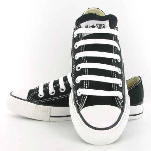 Converse Women's CT All Star Ox Canvas Trainers, Black