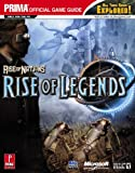 Rise of Nations: Rise of Legends, Michael Knight, 0761554017