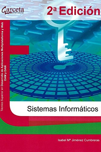 Jiménez, Isabel María Tapa blanda – 12 sep 2017 8416228930 Betriebssysteme