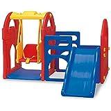 Babycenterindia Kids Play Zone - Multicolour 1 Pcs