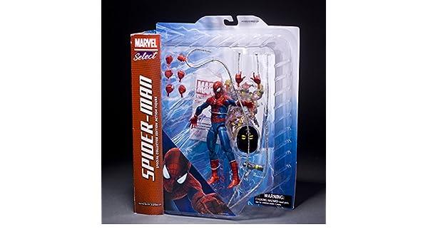 Ch & Ch para Viagra Man?? Amazing Spiderman Toys, diseño de ...