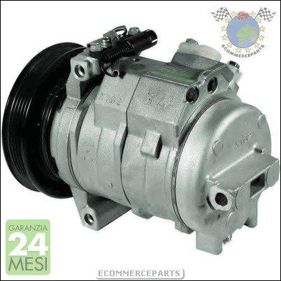 b7g Compresor Aire Acondicionado SIDAT Mercedes Sprinter 3-t au: Amazon.es: Coche y moto