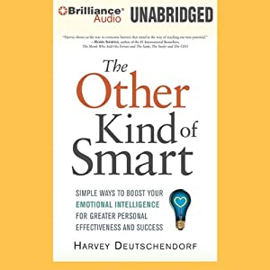 The Other Kind of Smart Audiobook