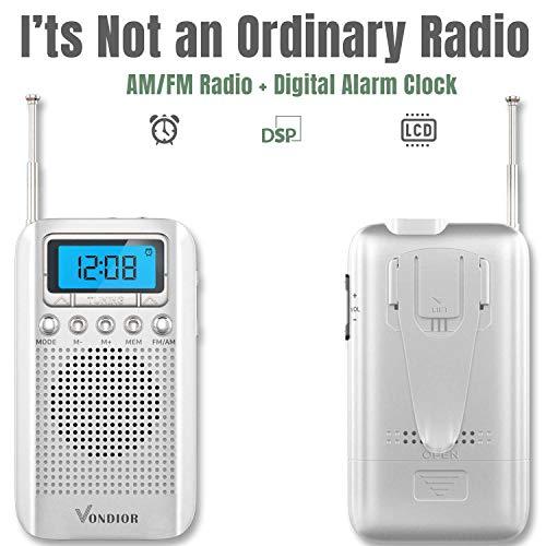 Buy radios for am reception
