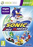 Sonic Free Riders - Kinect Compatible (Xbox 360)