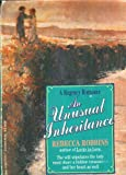 An Unusual Inheritance, Rebecca Robbins, 0380776707