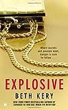 Explosive, Beth Kery, 0425266834