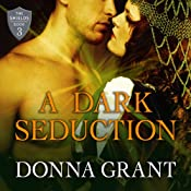 A Dark Seduction: Shields, Book 3 | Donna Grant