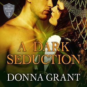 A Dark Seduction Audiobook