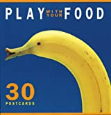 Play with Your Food: Postcard Book