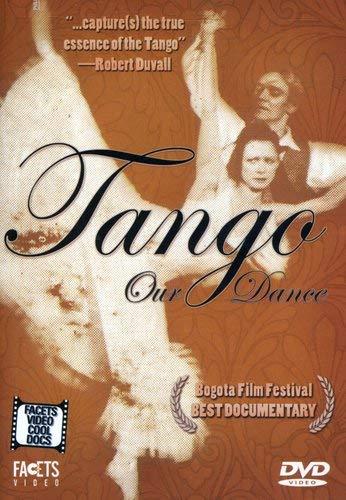 Tango Our Dance [Importado]
