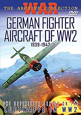 Aircraft Of The Luftwaffe
