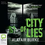 City of Lies: An Ellie Hatcher Mystery, Book 3 | Alafair Burke