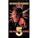 Babylon 5:Diplomats & Warriors