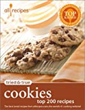 Tried and True Cookies, Allrecipes.com Staff, 0971172315